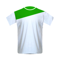 CD Mandiyú home football jersey