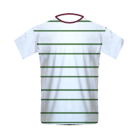 Fluminense away football jersey