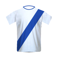Mumbai City home football jersey