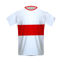 UTA Arad home football jersey