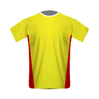 Crucero del Norte home football jersey