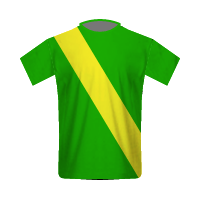 Sport Huancayo away football jersey