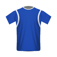 Frickley Athletic Thuisshirt