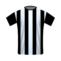Grantham Town home football jersey