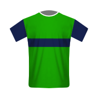 Northern Ireland football jersey