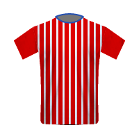 Atlético Madrid B tahanan football jersey
