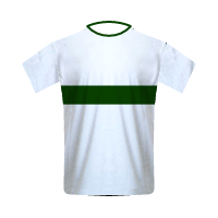 CF Zacatepec home football jersey