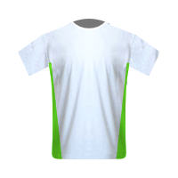 AS Saint-Etienne away football jersey
