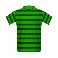 Club León home football jersey