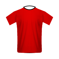Independiente home football jersey