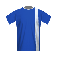 Chesterfield home football jersey