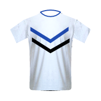AJ Auxerre camiseta de fútbol de local