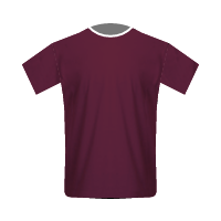 US Salernitana tahanan football jersey