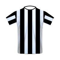 Grimsby Town home football jersey