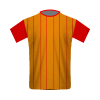 Borneo FC camiseta de fútbol de local