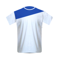 Bury home football jersey