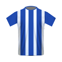 Godoy Cruz home football jersey