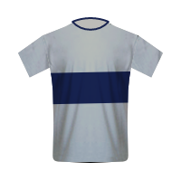 Chicago Fire away football jersey
