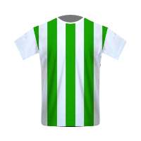Juventude away football jersey