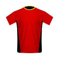 AS Roma tahanan football jersey