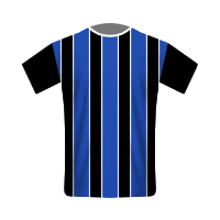 FC Montreal home football jersey