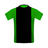 Sassuolo home football jersey