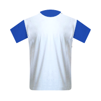 FC Schalke 04 away football jersey