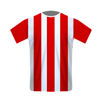 Deportes Linares home football jersey