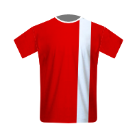 Canada voetbal shirt