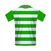 North Ferriby United Thuisshirt