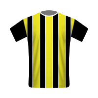 Aris Thessaloniki home football jersey
