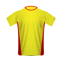 Watford home football jersey