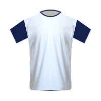 Gateshead home football jersey