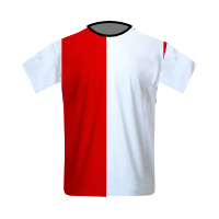 Kidderminster Harriers Thuisshirt