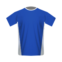Concord Rangers away football jersey