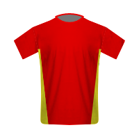Banbury United home football jersey