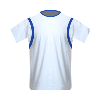 Basingstoke Town away football jersey