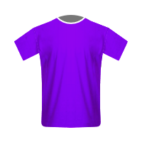 Toulouse FC home football jersey