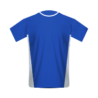 Ipswich Town home football jersey