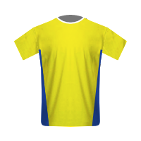 Al Gharafa home football jersey