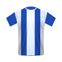 Wigan Athletic home football jersey