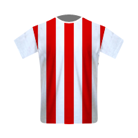 CD Lugo home football jersey