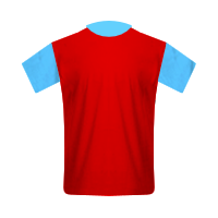 Trabzonspor home football jersey