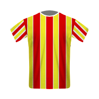 Valencia CF away football jersey