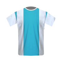 SS Lazio away football jersey