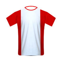 Southampton home football jersey