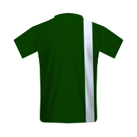 US Avellino home football jersey