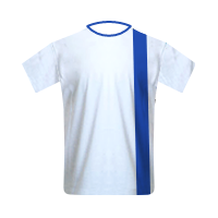1. FC Magdeburg home football jersey