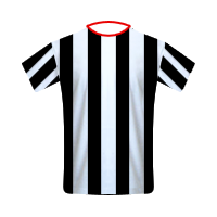 Elgin City domači dres