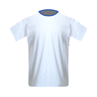 Tranmere Rovers Thuisshirt